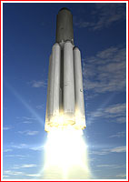 Launch vehicles